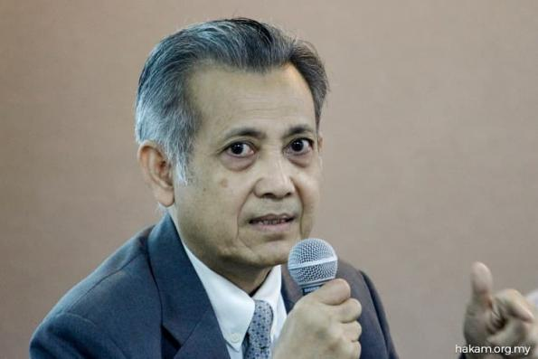 Hishamudin Yunus appointed as Malaysia Competition Commission chairman