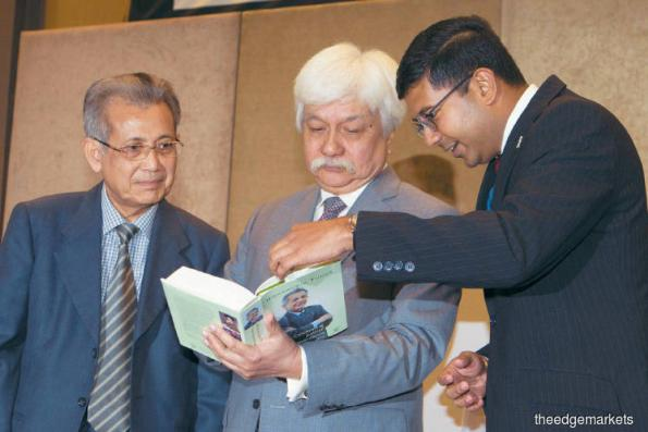 Show courage, Malanjum tells judges