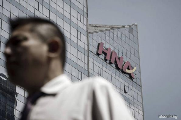 HNA credit assessment cut by S&P on significant debt bills