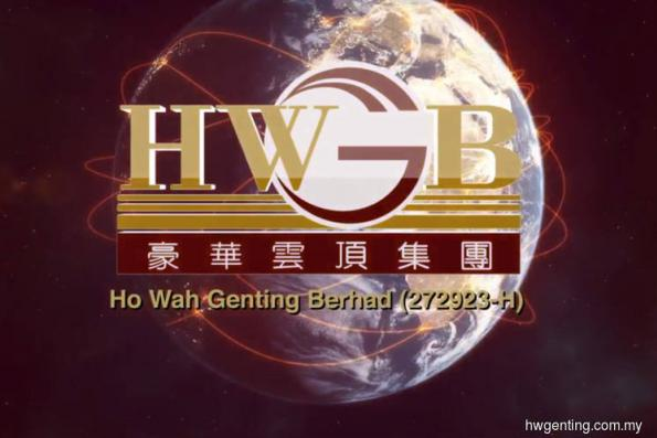 Ho Wah Genting plans private placement of new shares
