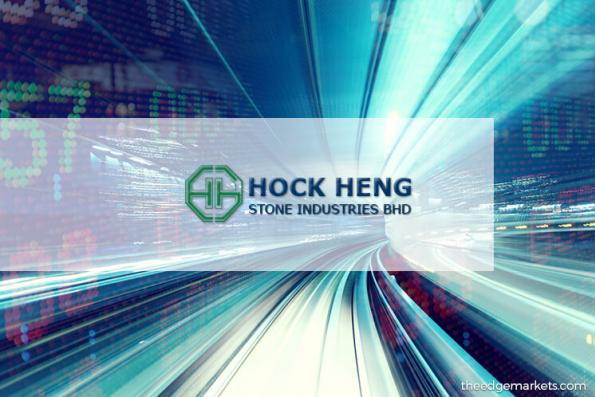 Stock With Momentum: Hock Heng Stone Industries