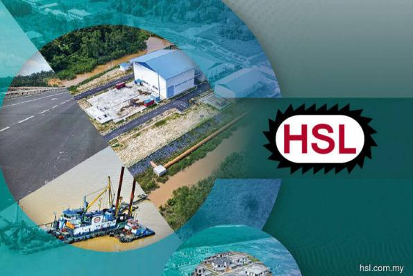 HSL's 3Q earnings 32% lower on weaker construction margin
