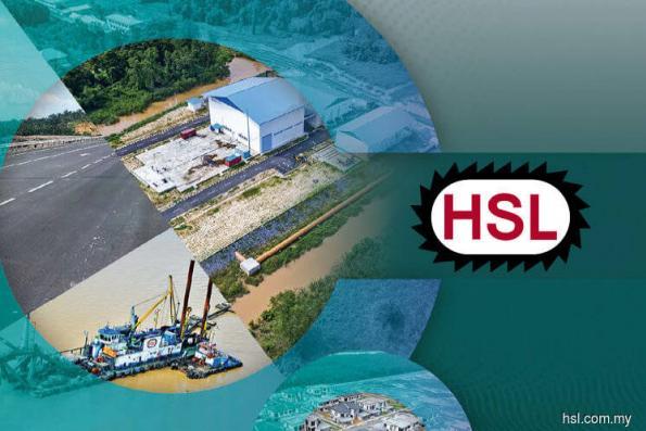 Hock Seng Lee gets Sarawak Energy power plant projects