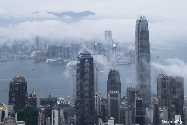 Crypto-mania grips Hong Kong as city looks for life beyond banks