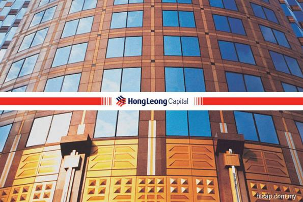 Hong Leong Capital 1Q profit up 19.8% on higher non-interest income