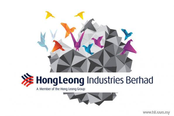 Hong Leong Industries records higher profit for 1Q