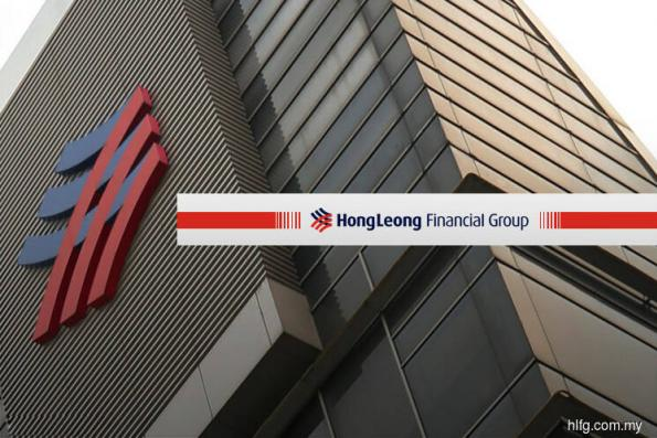 Hong Leong Financial 2Q net profit down on-year at RM482m
