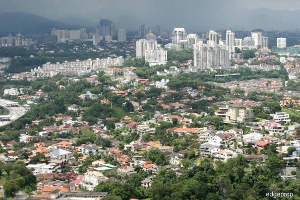 Malaysian House Price Index continues to climb