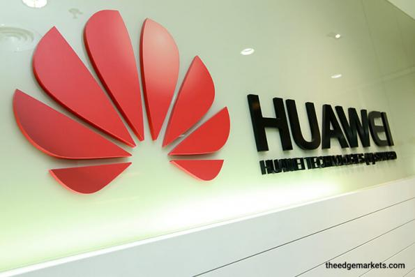 Huawei is certainly not drunk, but it might be a little buzzed