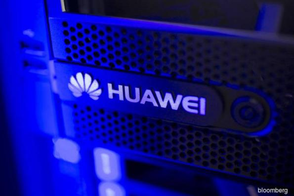 Huawei using lawsuit to seek China dominance, says ex-worker