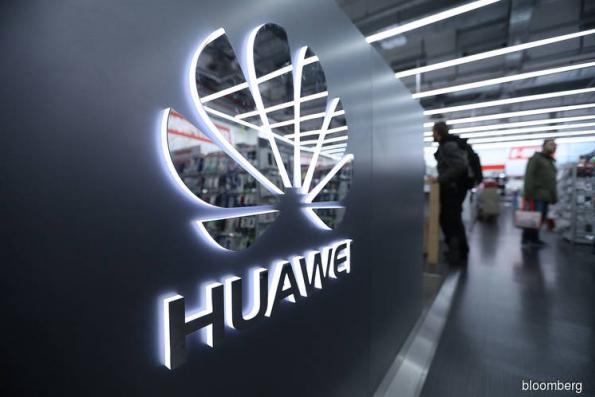 Huawei uproar widens as Poland arrests two in China-spying probe