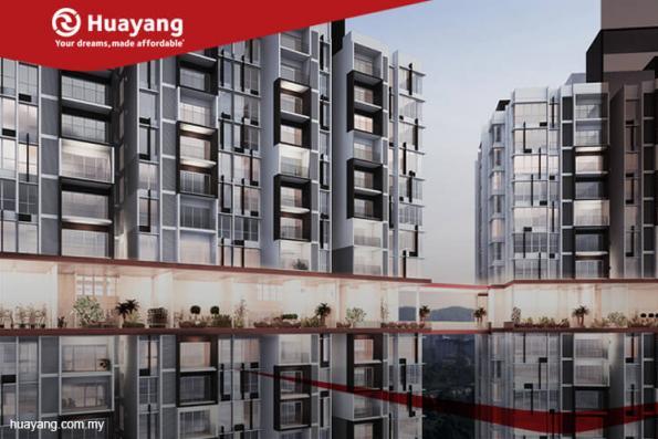 Hua Yang 1HFY19 profit below expectations