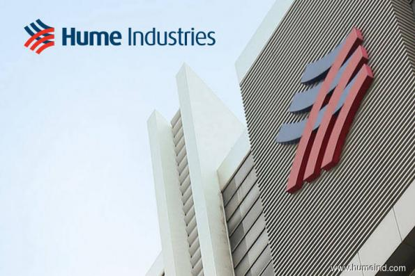 Hume Industries appoints Belgian as new CEO