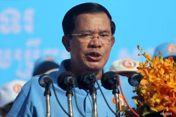Germany suspends visas for Cambodian govt members over crackdown