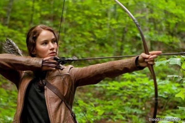 Cityneon inks deals for The Hunger Games, Jurassic World exhibitions