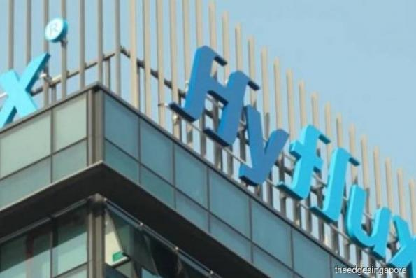 Hyflux proposes dividend in specie of shares in consumer arm; opens door to Hyfluxshop listing