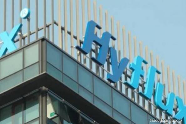 Hyflux executive VP & COO Wong Lup Lai resigns amid debt restructuring