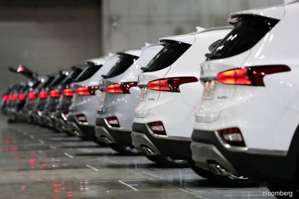 Hyundai Motor caves in to Elliott, scraps US$8.8 bil deal