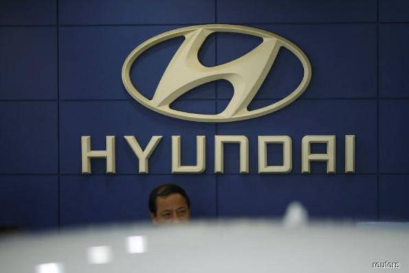Hyundai reshuffles executive ranks as scion drives change