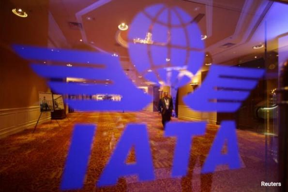 Global freight volumes rose 2.3% y-o-y in August, says IATA