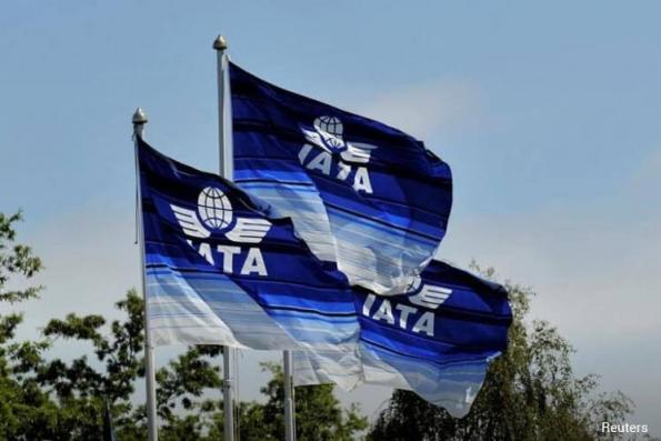 Global airline shares up 44% y-o-y in June, says IATA