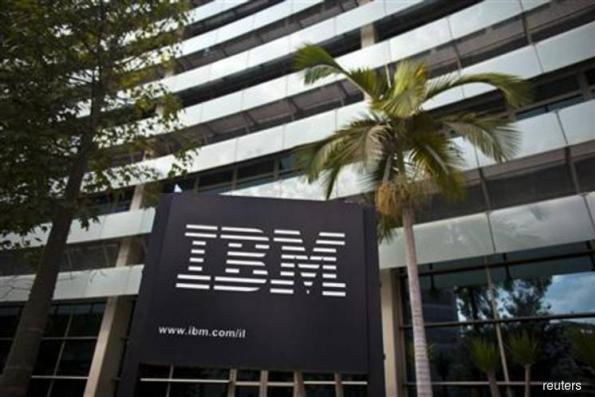 IBM to reassign 30% of staff in 2018 — The Register