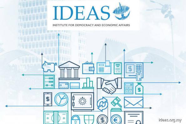 Focus on spending efficiencies, not frictional costs, IDEAS tells Putrajaya