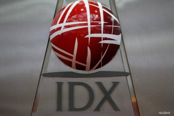 Indonesia's stock exchange to launch technology platform, eyes Go-Jek IPO