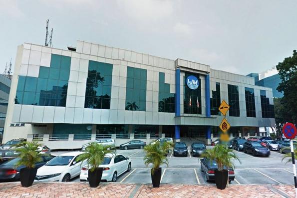 IJM获5.05亿令吉合约 在TRX打造艾芬银行总部
