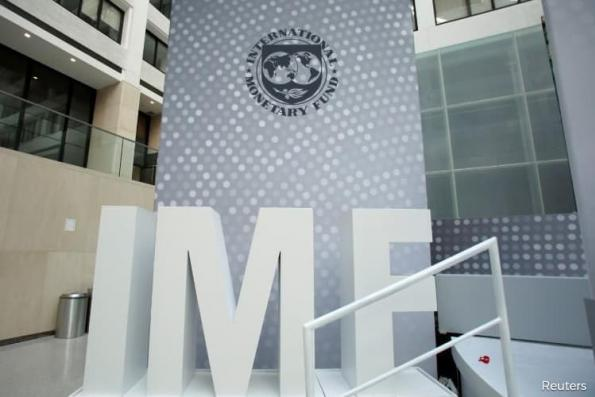 The IMF exaggerated for a good cause