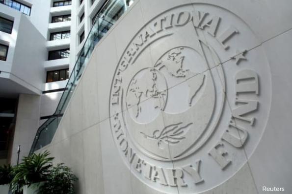 IMF上修大马GDP增长至4.8% 全球经济增长3.5%不变