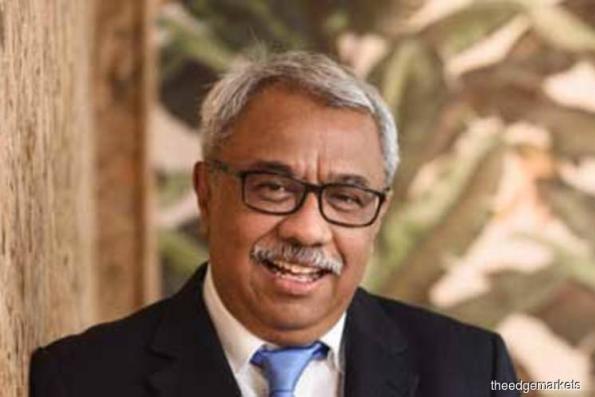 Nungsari Radhi is new Mavcom chairman, monthly pay RM15k