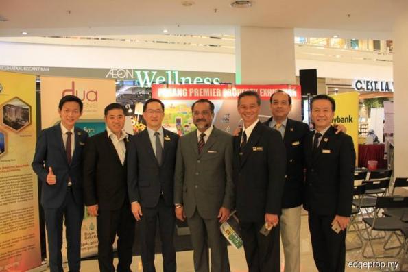 Maspex Penang showcases over 5,000 secondary properties