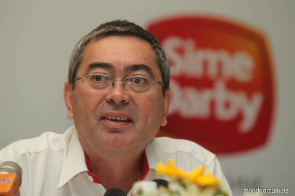 Industrial division to continue driving FY18 growth at Sime Darby