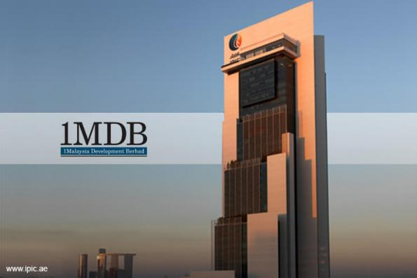 消息:1MDB未能如期支付IPIC 6.03亿美元