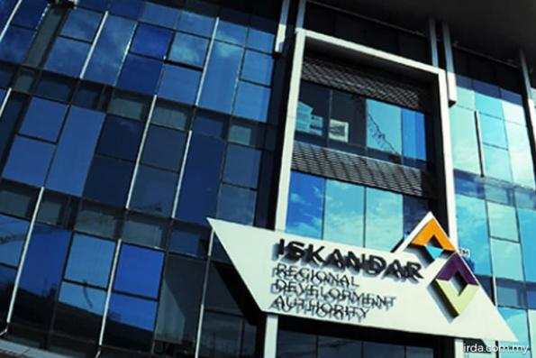 IRDA targets RM30b new investments for Iskandar Malaysia