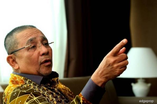 Court to hear former Felda chairman Isa's application for FGV minutes of meeting on April 12, says report