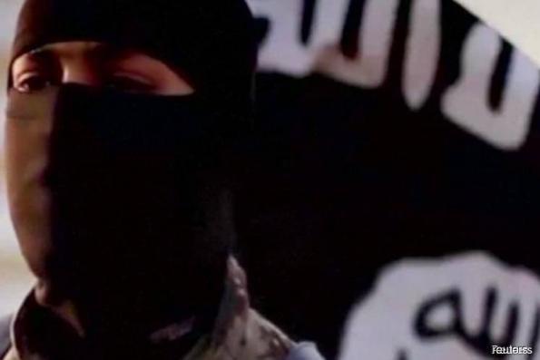 Senior Indonesian member of Islamic State killed in Syria — police