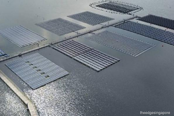 ISOTeam wins contract to install Singapore's largest offshore floating solar panel system