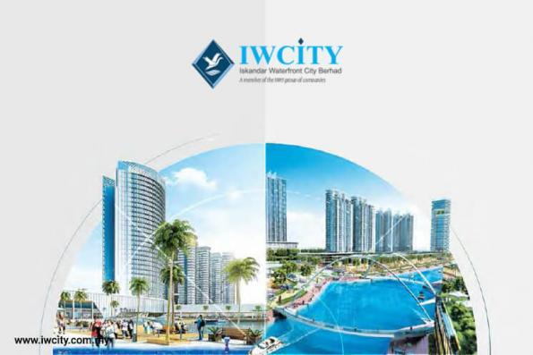 IWCity sees positive prospects despite setback in Bandar Malaysia