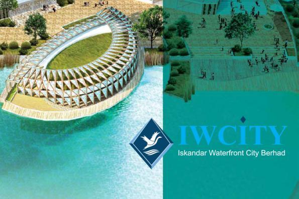 IWCity 3Q net profit shrinks to barely RM449,000