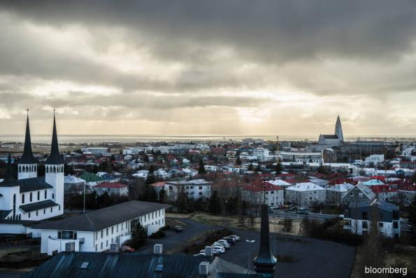 A decade after financial collapse, Iceland faces a new crisis