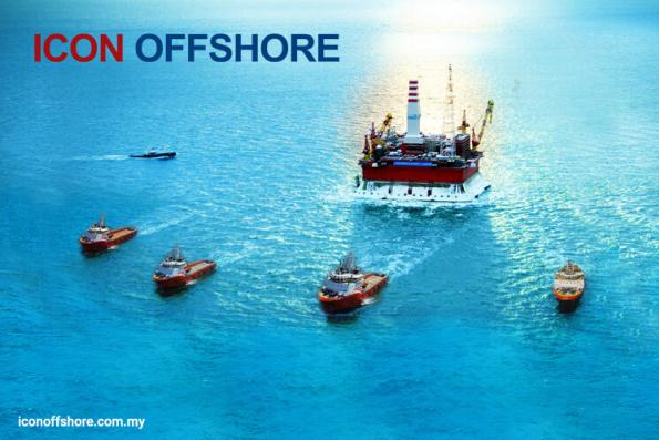Icon Offshore stays in the red in 2Q with RM6.6m net loss