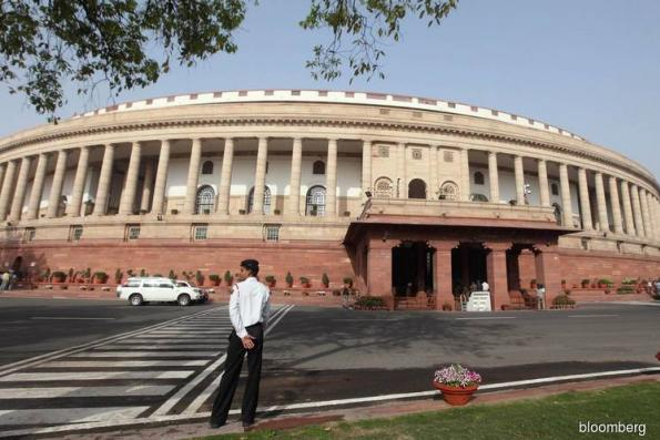 India names banking reforms expert as top economic adviser