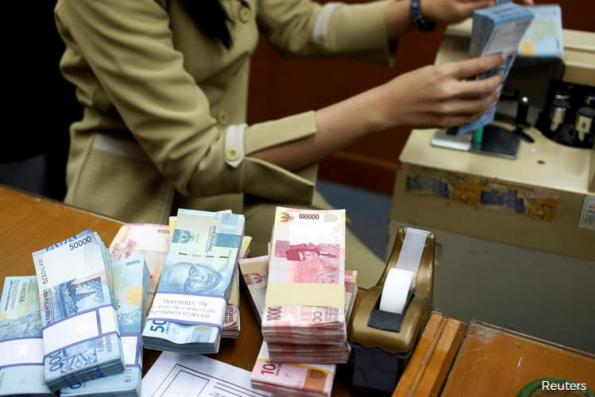 Indonesian rupiah outperforms cautious peers ahead of US mid-terms