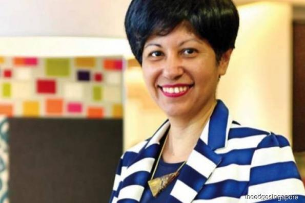 As S'pore adapts to change, equality remains a constant value in defining identity: Interview with Minister Indranee Rajah