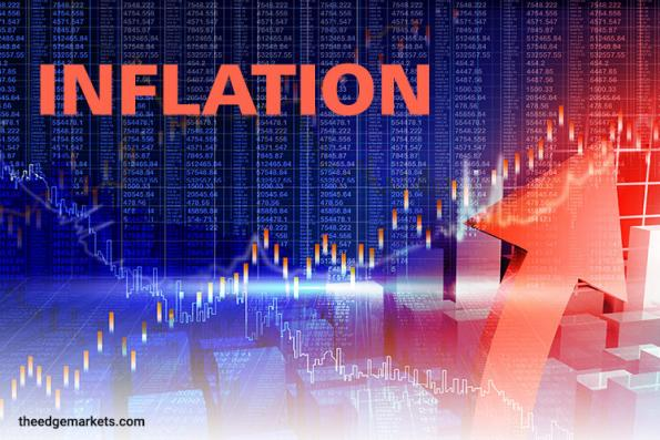 Headline inflation to average 4.5% in 2017 on RON95 price point, says MIDF Research