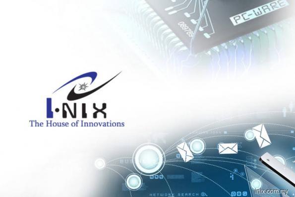 Inix falls 5.26% after EGM called off