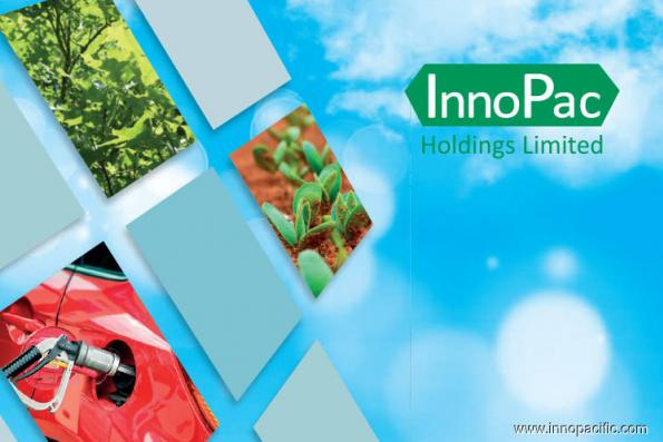 Innopac selling 8.4 bil new shares to investors; plans to cut loose troubled units