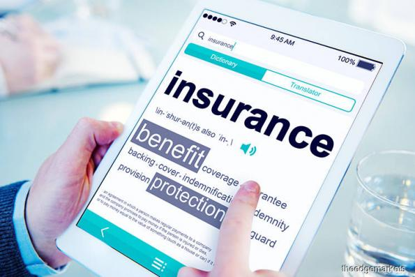 Insurance sector meek in safeguarding image